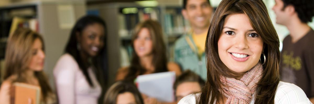 Giovane, studente, in difficoltà
