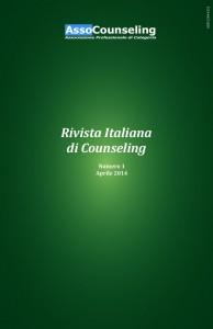 RIC - Volume 1 - Numero 1 - Aprile 2014