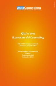 RIC - Volume 1 - Numero Speciale - Settembre 2014