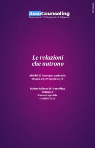 RIC - Volume 2 - Numero Speciale - Ottobre 2015